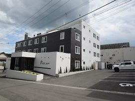 Hotel Munin Furano photos Exterior