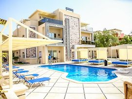 Serenity Home Hurghada photos Exterior