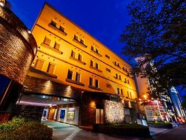 Hotel Luna Otsu (Adults Only) photos Exterior