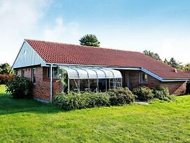 Holiday Home Rodby X photos Exterior
