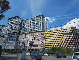 Vivacity Jazz Suites Condominium photos Exterior