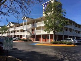 Intown Suites Extended Stay Jacksonville Fl - Baymeadows photos Exterior