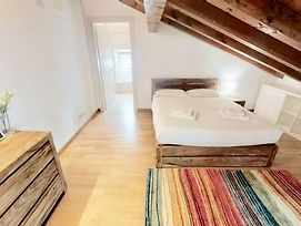 Triestevillas Duplex Attic In The Heart Of The Historical Center photos Exterior