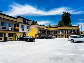 Starlight Inn South El Monte photos Exterior
