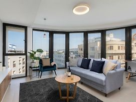 Authentic & Modern 2 Bedroom Jaffa Vibe By Holyguest photos Exterior