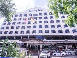 Kuching Park Hotel photos Exterior