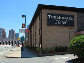The Holland Hotel photos Exterior