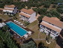 Summer Dream Lefkas photos Exterior