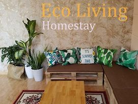 Eco Living Homestay photos Exterior