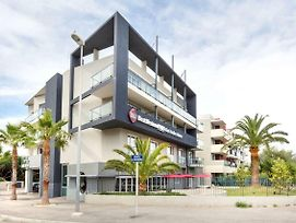 Best Western Plus Antibes Riviera photos Exterior