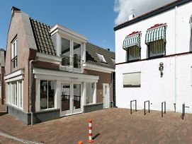 Appartement Centro Ouddorp Spacious With Fully Equipped Kitchen Near The Beach And Centre Of The Village photos Exterior