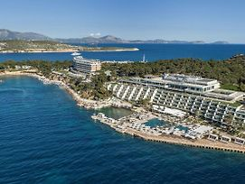 Four Seasons Astir Palace Hotel Athens photos Exterior