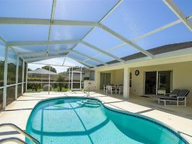 Pool Home Close To Golf And Nature - Comfort - 4 Bedroom photos Exterior