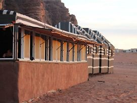 Wadi Rum Desert Life Camp photos Exterior