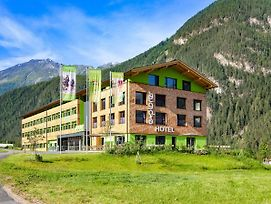 Explorer Hotel Otztal photos Exterior