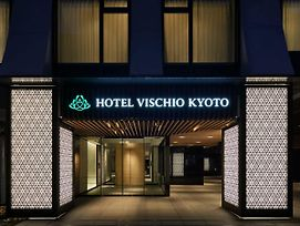 Hotel Vischio Kyoto By Granvia photos Exterior
