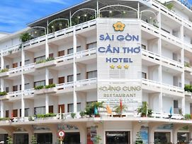 Saigon Can Tho Hotel photos Exterior