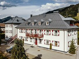 Kitz Residenz By Alpin Rentals photos Exterior