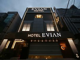 Hotel Evian photos Exterior
