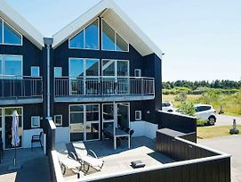 Four Bedroom Holiday Home In Blavand 16 photos Exterior