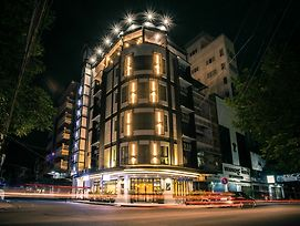 Lavanya Boutique Hotel photos Exterior