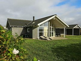 Three-Bedroom Holiday Home In Harboore 11 photos Exterior