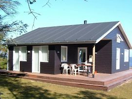 Two-Bedroom Holiday Home In Harboore 4 photos Exterior