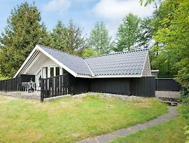Four-Bedroom Holiday Home In Torsby photos Exterior