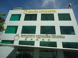 Golden Apple Hotel - Airport Phnom Penh photos Exterior