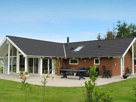Four-Bedroom Holiday Home In Stege 2 photos Exterior
