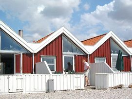 One-Bedroom Holiday Home In Nibe 2 photos Exterior