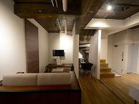 1 3Rd Residence Serviced Apartments Shinjuku photos Exterior