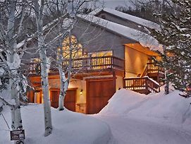 Creekside Chalet: 6Br Luxury Private Mountain Home photos Exterior