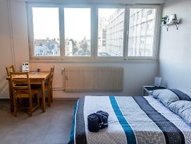 The Bright N Cosy - Renovated Studio - Corovid19 Sales Limited photos Exterior