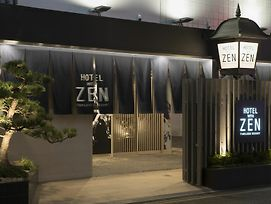 Hotel Zen (Adults Only) photos Exterior
