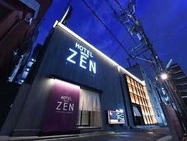 Hotel Zen Sennichimae - Adult Only photos Exterior