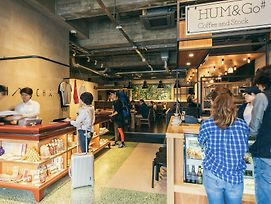 The Share Hotels Hatchi Kanazawa - Hostel photos Exterior