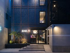 Hotel She Osaka photos Exterior