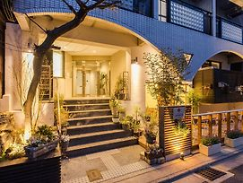 Japaning Hotel Gion photos Exterior