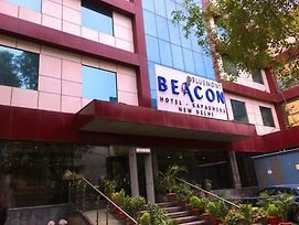 Bluemont Beacon Hotel New Delhi photos Exterior