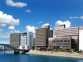 Numazu Riverside Hotel photos Exterior