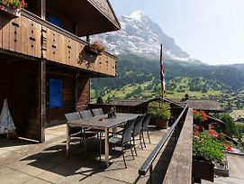 Apartment Jungfrau Lodge photos Exterior
