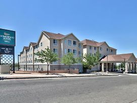 Homewood Suites By Hilton Albuquerque Airport photos Exterior