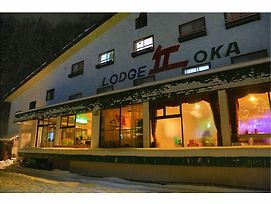Lodge Oka photos Exterior