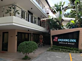 Jinjiang Inn Boracay Station 1 photos Exterior