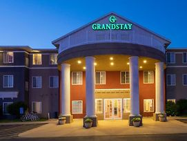Grandstay Hotel & Suites photos Exterior