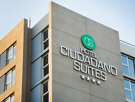 Ciudadano Suites photos Exterior