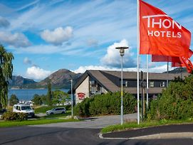 Thon Hotel Sandnes photos Exterior