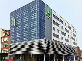 Hotel Holiday Inn Commercial Road photos Exterior