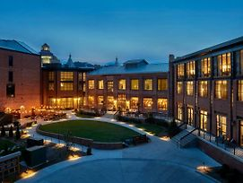Foundry Hotel Asheville, Curio Collection By Hilton photos Exterior